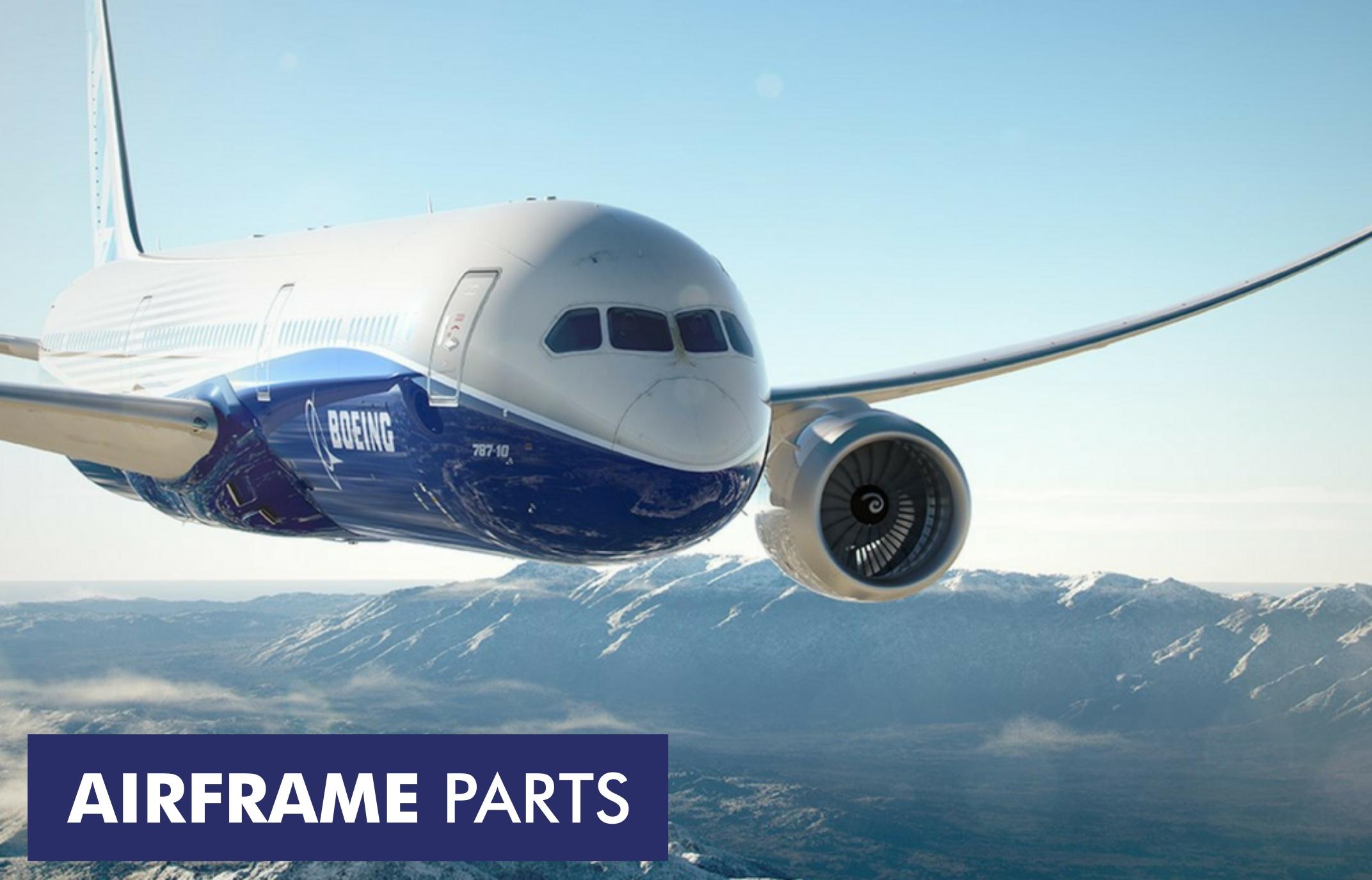 Airframe Parts
